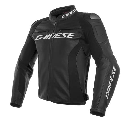 Racing Jacket by Dainese Racing 3 Leather Jacket Riders Choice Come