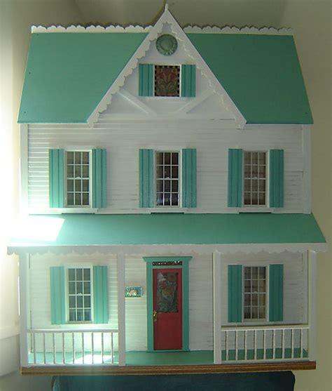 studio dollhouse