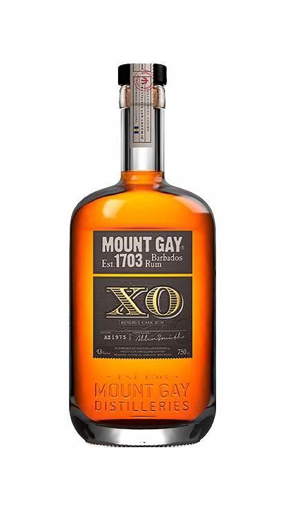 Rum Mount Gay Glengarrywines Nz