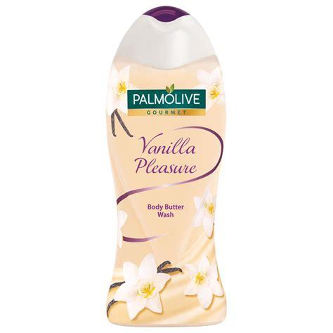 Sprchový gel Palmolive Gourmet Vanilla Pleasure 500ml ...