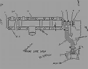 1265974 Aftercooler Group - Engine - Marine Caterpillar 3116