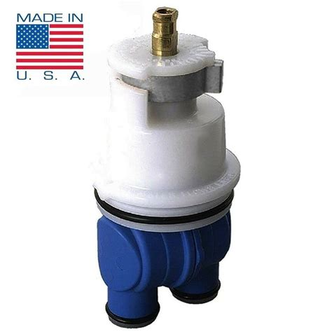 replacement for rp19804 shower cartridge for delta faucets - Shower Cartridge Replacement