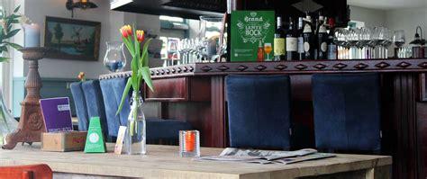 Heeg Restaurant by Hotel Grand Caf 233 De Watersport Heeg Gezellig Borrelen