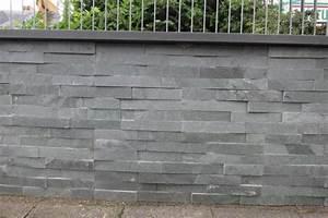 Wandverkleidung Stein Aussen : schiefer riemchen naturstein verblender grau gr n dunkel s 0503xs ~ Frokenaadalensverden.com Haus und Dekorationen