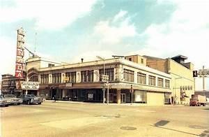 Granada theater Michigan street | Old South Bend ...
