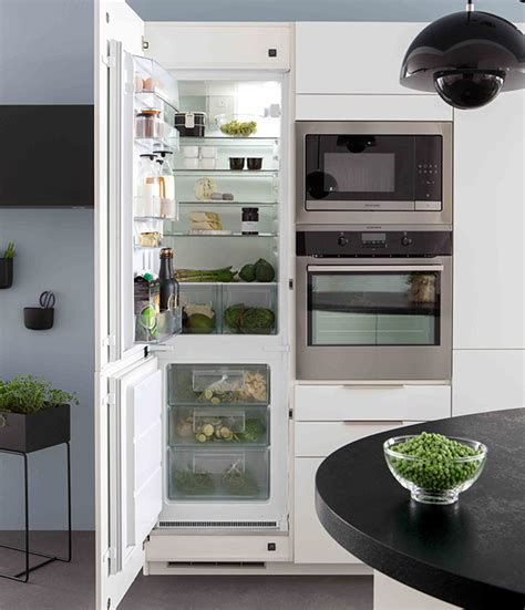 electromenager pour cuisine meuble cuisine frigo encastrable aa38 jornalagora