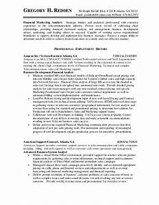 gregoryredden resume pricing and business analyst With resume prices