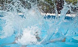 Swimming Injury Statistics - Swimming Pool Accidents
