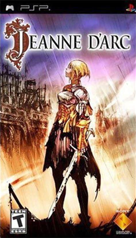 Jeanne D'arc (игра) — Википедия