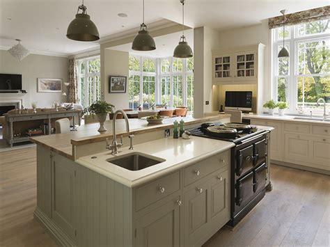 kitchen island designs nine lovely kitchen islands country
