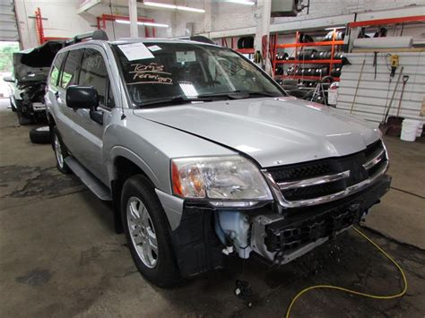 Used Mitsubishi Parts by Used Mitsubishi Endeavor Parts Tom S Foreign Auto Parts
