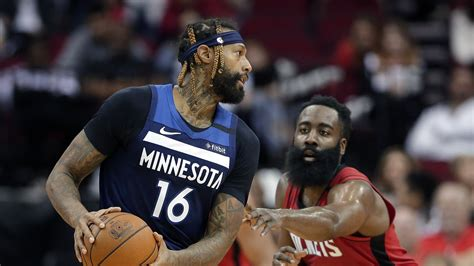 5 things to know about new Mavericks forward James Johnson ...