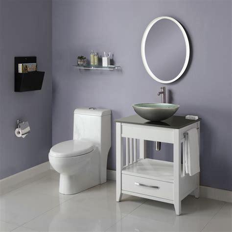 Small Bathroom Vanities  Traditional  Bathroom Vanities