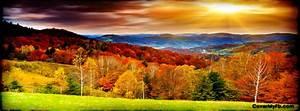 Autumn Beauty Facebook Covers, Autumn Beauty FB Covers ...