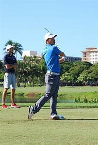 UCLA men's golf ties for fourth in Hawaii invitational ...