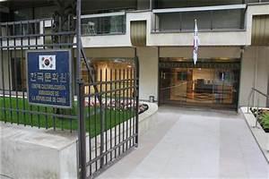 Centre Culturel Coréen : le centre culturel cor en paris d m nagera rue la bo tie ~ Melissatoandfro.com Idées de Décoration