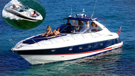 Four Winns Boats New Hshire by 47 Sunseeker Camargue Four Winns 30ft H260 187 Hire With
