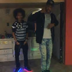 Instagram Ayo and Teo