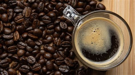 It's actually recommended that people stick to no more than 28 cups of coffee a week, which is about four cups of coffee a day. The number-one sign of drinking too much coffee is... what ...