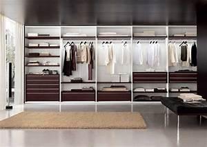 Modele De Dressing : dressing chambre ikea et dressing pour petite chambre collection images ~ Teatrodelosmanantiales.com Idées de Décoration