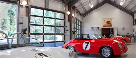 Hot Rod Garage « Rd Hill General Contractor