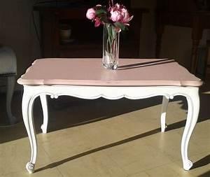 Table Basse Occasion : table basse louis xv clasf ~ Teatrodelosmanantiales.com Idées de Décoration
