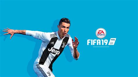 Fifa 19 New Scenarios After The Passage Of Cr7 To