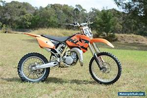 Moto Cross Ktm 85 : ktm ktm 85 2006 for sale in australia ~ New.letsfixerimages.club Revue des Voitures