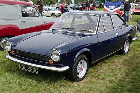 Fiat 124 Sport by Fiat 124 Sport Coup 233