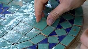 Mosaik Selber Fliesen Auf Altem Tisch : mosaiktisch tisch aus mosaik selber machen made by ~ Watch28wear.com Haus und Dekorationen