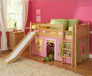 Teppich Für Mädchenzimmer : spielbett ein traum f r die kinder inspirierende spielbett designs ~ Sanjose-hotels-ca.com Haus und Dekorationen