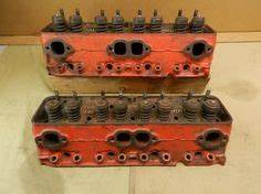 Small Block Chevrolet V8 Engine Specs
