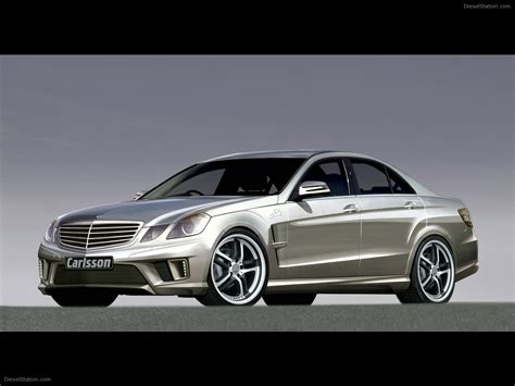 Mercedes Class Picture by 2010 Mercedes E Class By Carlsson Car Picture
