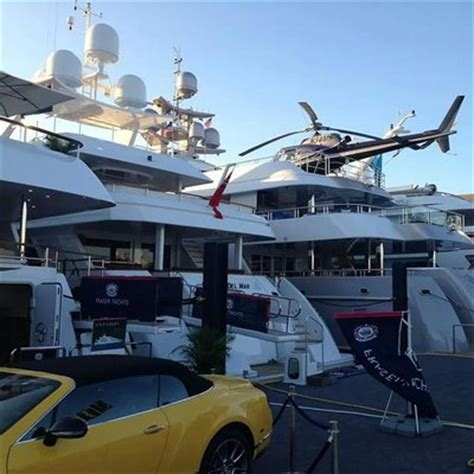 Fort Lauderdale Boat Show Awards by Luxury Daily