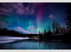 » NATURE The Beauty of Aurora Borealis and All About it