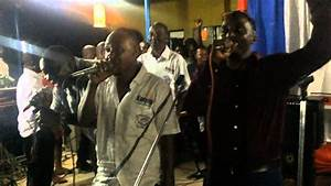 Msondo Ngoma Music Band Celebrates Silver Jubilee in style ...
