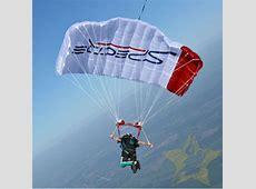 Spectre Main Parachute Canopy
