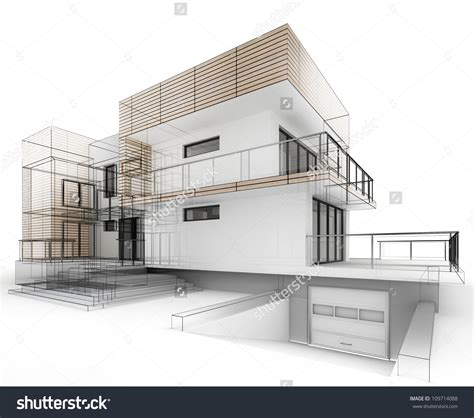 architectural designs home plans architectural plans of residential houses office clipgoo