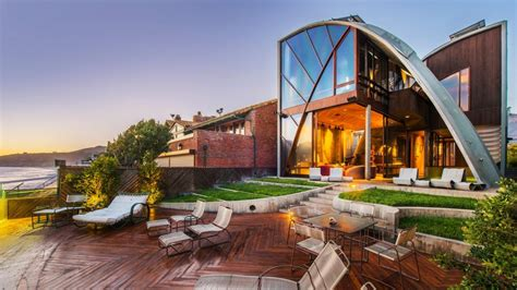The Most Unusual Homes Available Right Now, From A Luxury