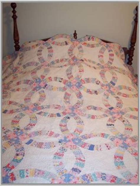 rag quilt a bit of everything