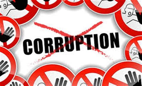 It could go along the lines of: Dirty deals go viral | Capital Newspapers