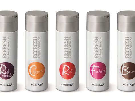 Color Refresh Shampoo Van Artistique • Nieuws