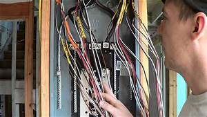 200 Amp Breaker Panel Wiring Diagram Home Of Outside