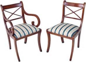 dining chairs klassiska engelska m 246 bler