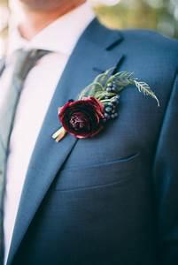 Autumn Wedding Flowers with burgundy details