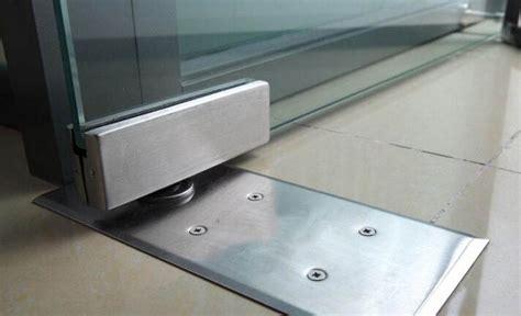 condibe wooden glass door casting iron fitting  floor spring hinge buy frameless sliding