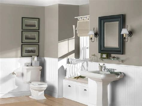 Colors For A Small Bathroom by Image Paint Colors Bathrooms Color Small Bathroom