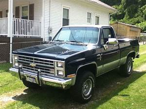 Skyler Hagy  U0026 His  U0026 39 85 Chevy