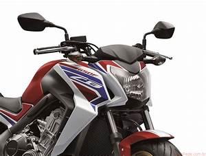 Honda 2017 Motos : nova honda cb 650f 2017 chega ao mercado 4 lan amento ~ Melissatoandfro.com Idées de Décoration