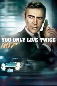 Watch You Only Live Twice (1967) Online Full Movie ...
